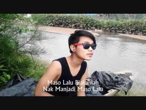 Mhd Fadil - antaro cinto jadi luko lyiric cover haikal