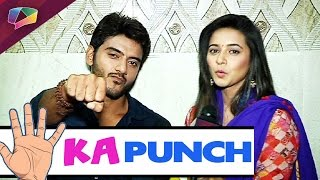 5-Ka-Punch with Vikram Singh and Shivani Surve