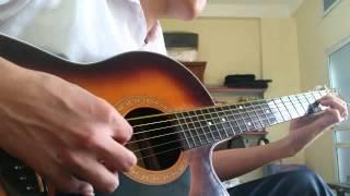 Hồ Ngọc Hà-Tìm Lại Giấc Mơ - Guitar Fingerstyle-Sơn Nguyễn