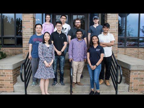 Kent State University MA Econ Program Features