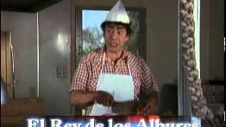 """Video Cine Estelar promocional """"El Rey de los Albures"""" download MP3, 3GP, MP4, WEBM, AVI, FLV November 2017"""
