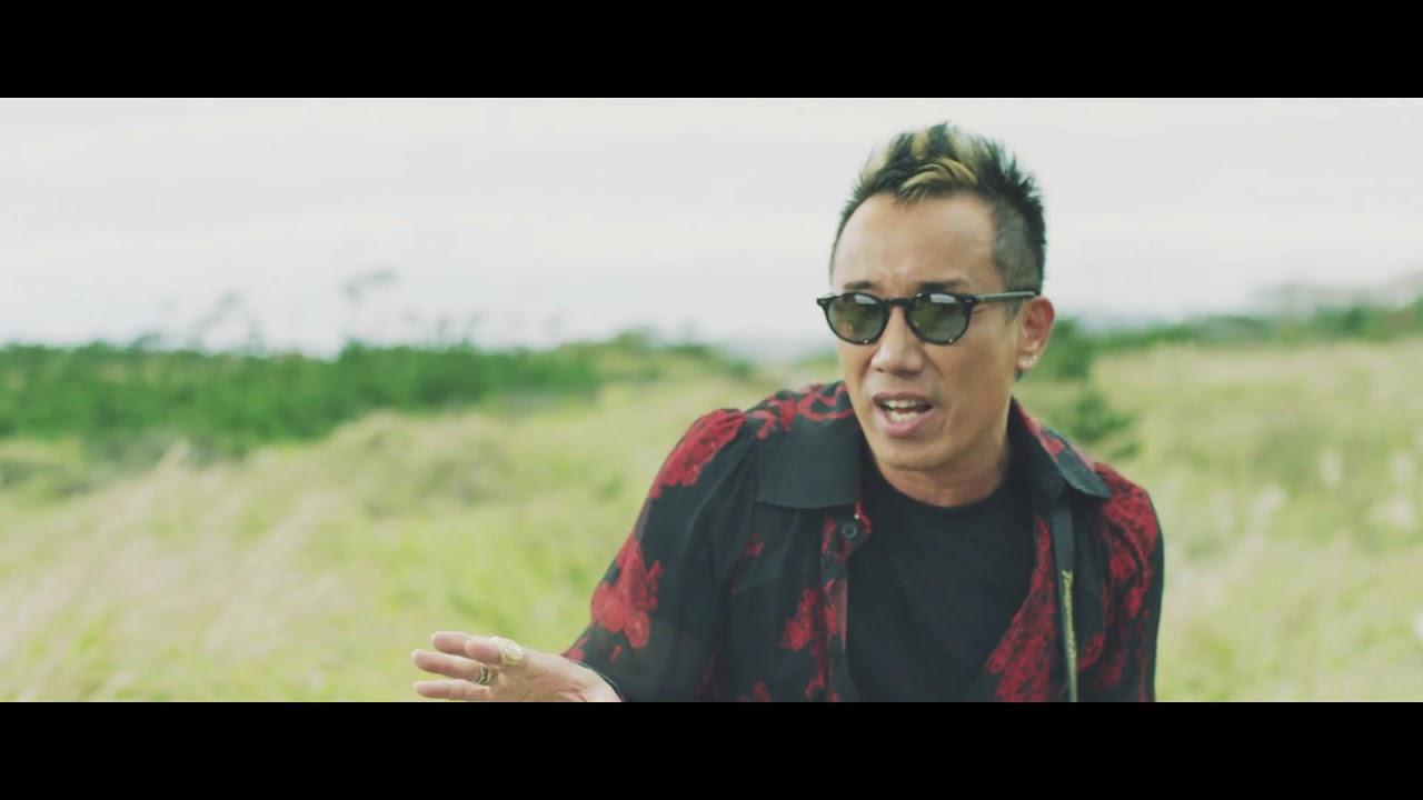 長渕 剛 Tsuyoshi Nagabuchi - Orange (Official Music Video)