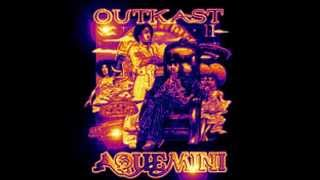 Outkast - Aquemini (Chopped N Screwed)
