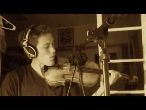 Marvin Gaye - What's Going On (VIOLIN COVER) - Peter Lee Johnson