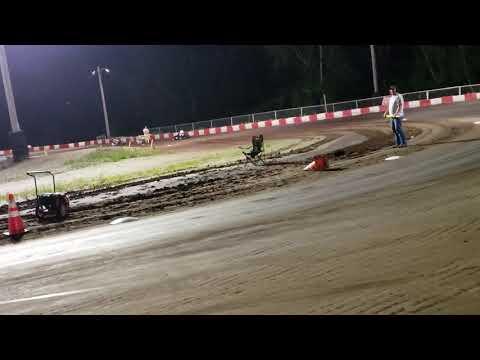 5-25-19 Hoosier JR1 Feature @Kc Raceway PT 1