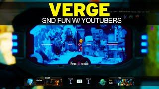 i m a pamaj nadeshot sniper magnet bo3 verge snd fun w youtubers