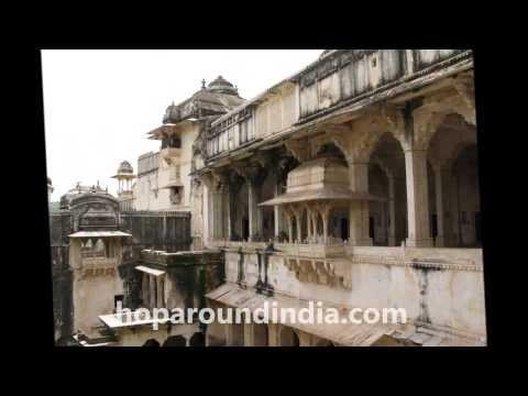 Bundi Palace(Garh Palace) - Rajasthan