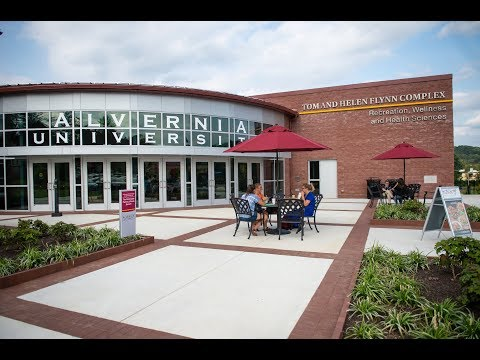 PLEX Opens at Alvernia University