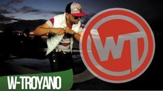 ALTO TROYANAJE (VIDEO OFICIAL) - WALDOKINC EL TROYANO ✓