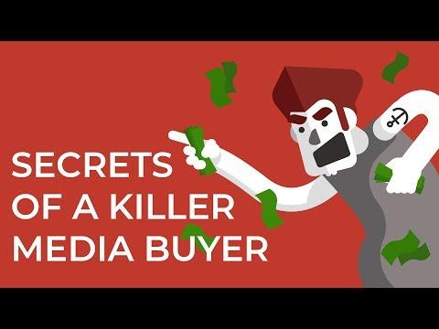 Secrets Of A Killer Media Buyer | Native Ads Webinar Snippet
