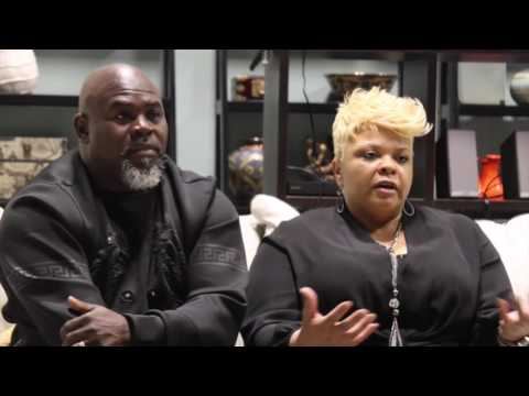 Tamela Mann Speaks  about being Independent in Music and Winning Major Awards