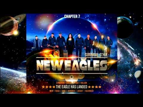 SAMINA :NEW EAGLES chapter7 2k17⛤