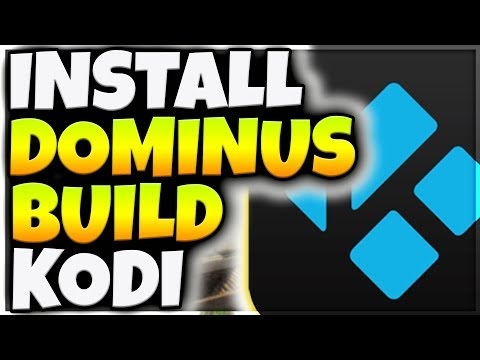 how to update to newest kodi and best build