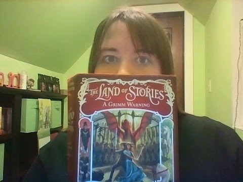 The Land Of Stories A Grimm Warning By Chris Colfer Chapter 24