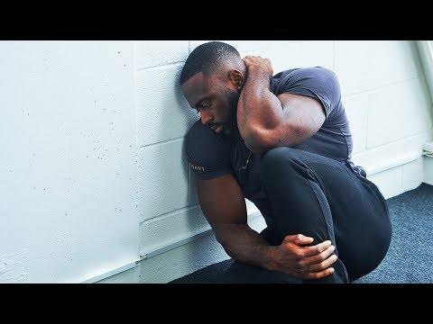 Dealing With My Panic Attacks | Gabriel Sey