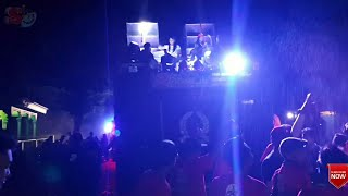 DJ MAMA MUDA KENDANG JAIPONG VERSION