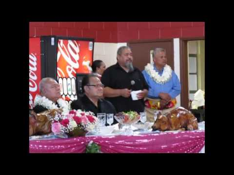 2016 ST  TIMOTHY'S TONGAN COMMUNITY FUND RAISING EVENT
