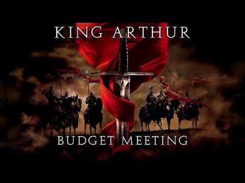 06 - Budget Meeting - KING ARTHUR (2004)