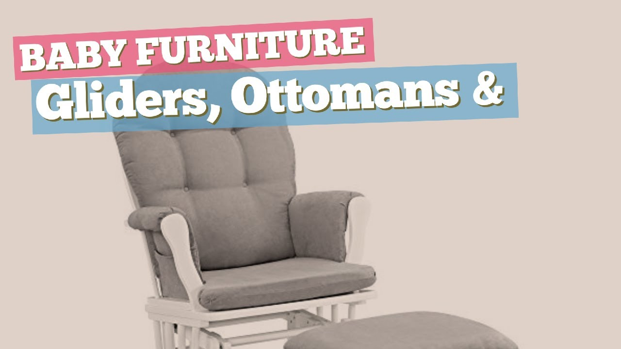 Gliders, Ottomans U0026 Rocking Chairs Best Sellers Collection | Baby Furniture