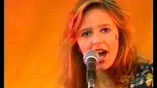 ISABELLE A -JIJ MAG ALTIJD OP ME REKENEN-   1993