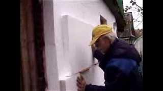 видео Как утеплить веранду для зимнего проживания: пол, потолок, стены