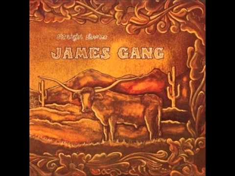 The James Gang - Madness