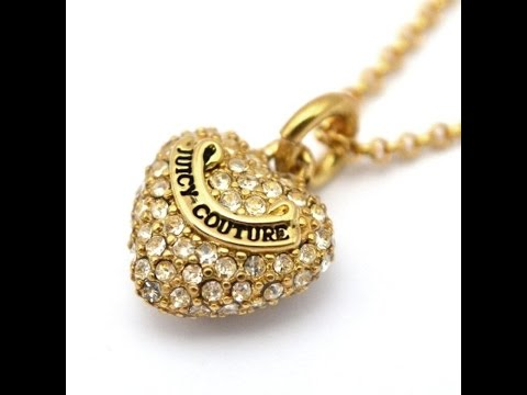 My Juicy Couture Collection
