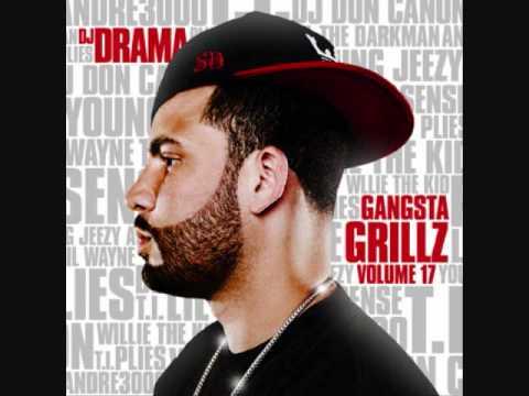 DJ Drama - Fedz Takin Picturez - Instrumental