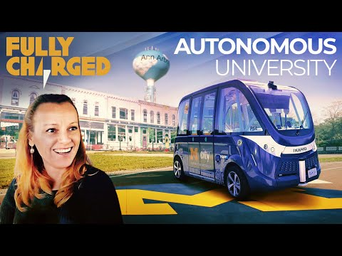 When will Autonomous Vehicles graduate? | Fully Charged
