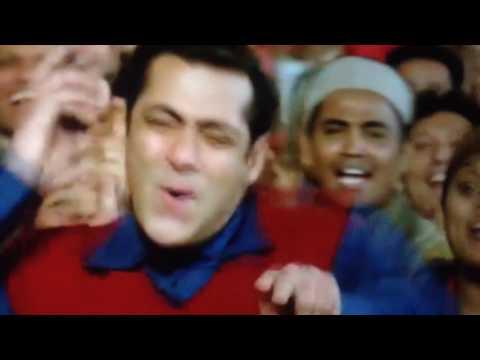 Salman Khan at ARABIAN CENTRE DUBAI   Tubelights RADIO song launch