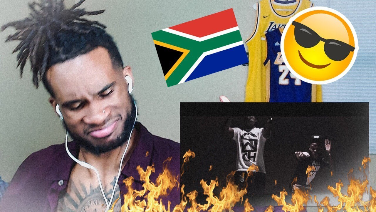 Download DJ SWITCH - WAY IT GO FT. TUMI, YOUNGSTA, AND NASTY C   REACTION VIDEOS