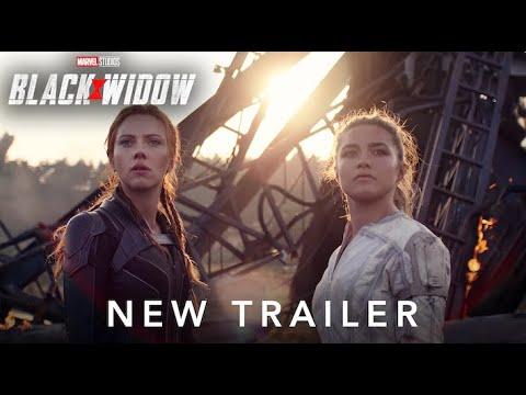 Marvel Studios&39; Black Widow แบล็ค วิโดว์ l ตัวอย่างที่ 3 (Official ซับไทย)
