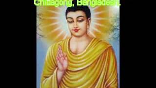 Mangala sutta of Marma Buddhist reciting style, Bangladesh.