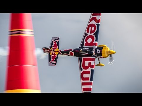 The Red Bull Air Race 2018 season is about to begin! - YouTube