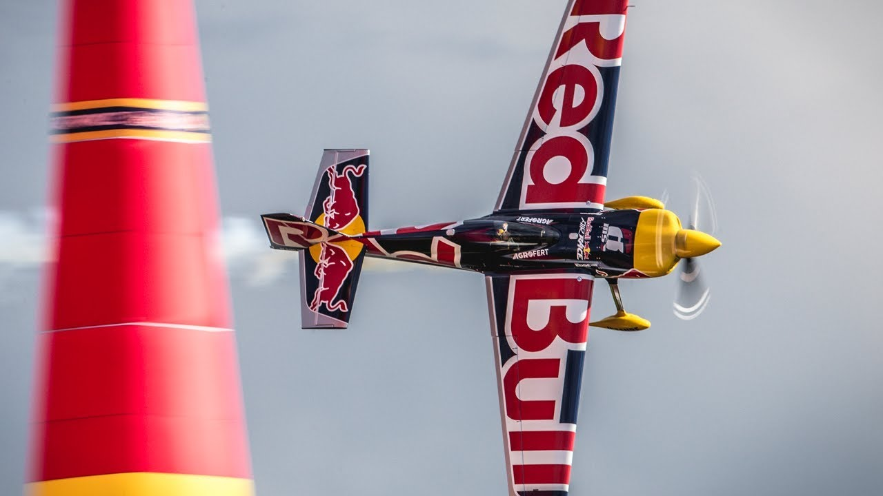 The Red Bull Air Race 2018 season is about to begin!