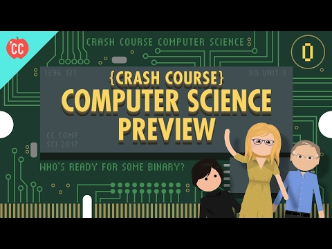 Crash Course Computer Science Preview