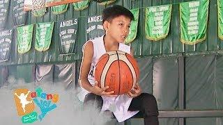 Andrei Ingco -  Basketball Player | Batang YeY