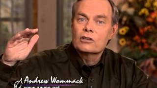 Andrew Wommack: God Wants You Well - Week 2 - Session 1