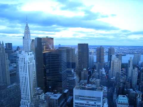 5th AVENUE - 64th Floor apartment