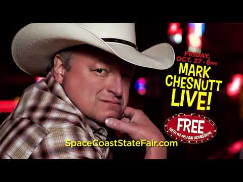 Space Coast State Fair Oct. 27- Nov.12