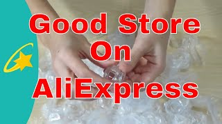 AliExpress Unboxing Nails Product