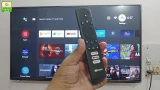 Kodak 43FHDX7XPRO Android TV Review [Hindi]