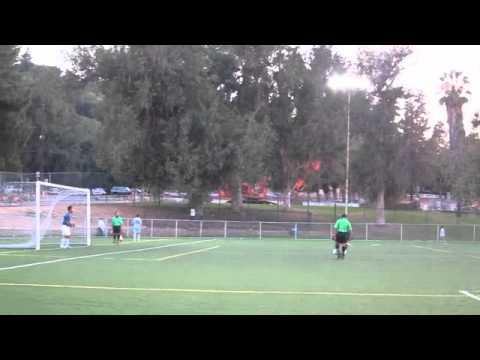 FC Silverlake PM Vs Phantoms F.C. AM