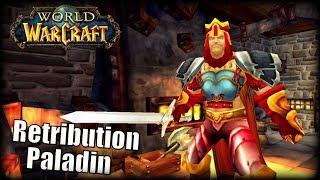 The Classic Armory #9 - Retribution Paladin