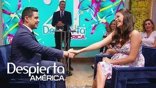 Ana Patricia le confiesa a Alejandro Chabán que reía y lloraba con él