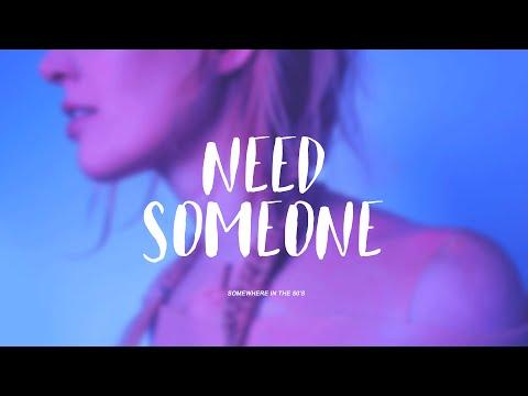 Dyalla Swain - Need Someone