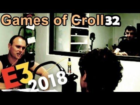 E3 2018 Musics ! - GOC 32 - Radio Gresivaudan