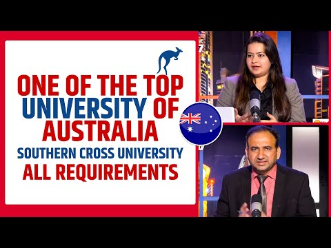 One Of The Top University In Australia | SCU - All Requirements