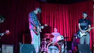 Trumans Water Live in Sacramento Nov 12, 2014 - Part 1