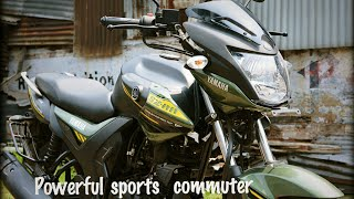 Yamaha SZ-RR V2.0 2018 Model Full review|| Price || Mileage|| Details